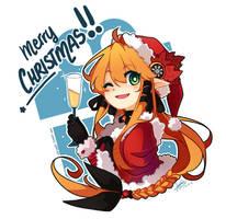 Merry Christmas 2016!!