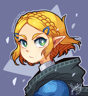 Zelda BOTW2