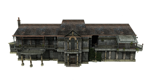 The Spencer Mansion [PNG]