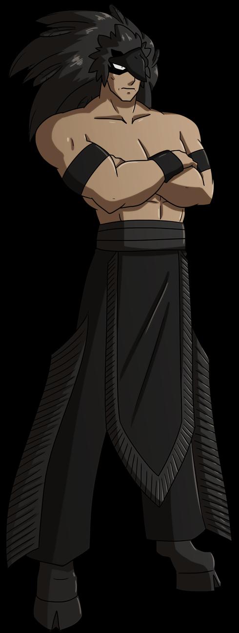 8th. Shadowy Defender, Askuwheteau