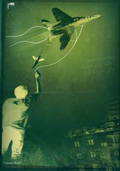 War Kite