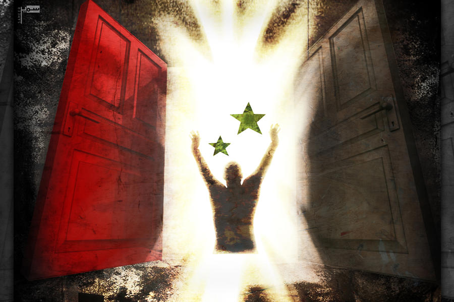 For Syria freedom