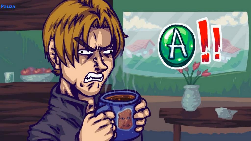 Resident Evil 6 Leon 4 - FailShort by Gonzossm by GT4tube