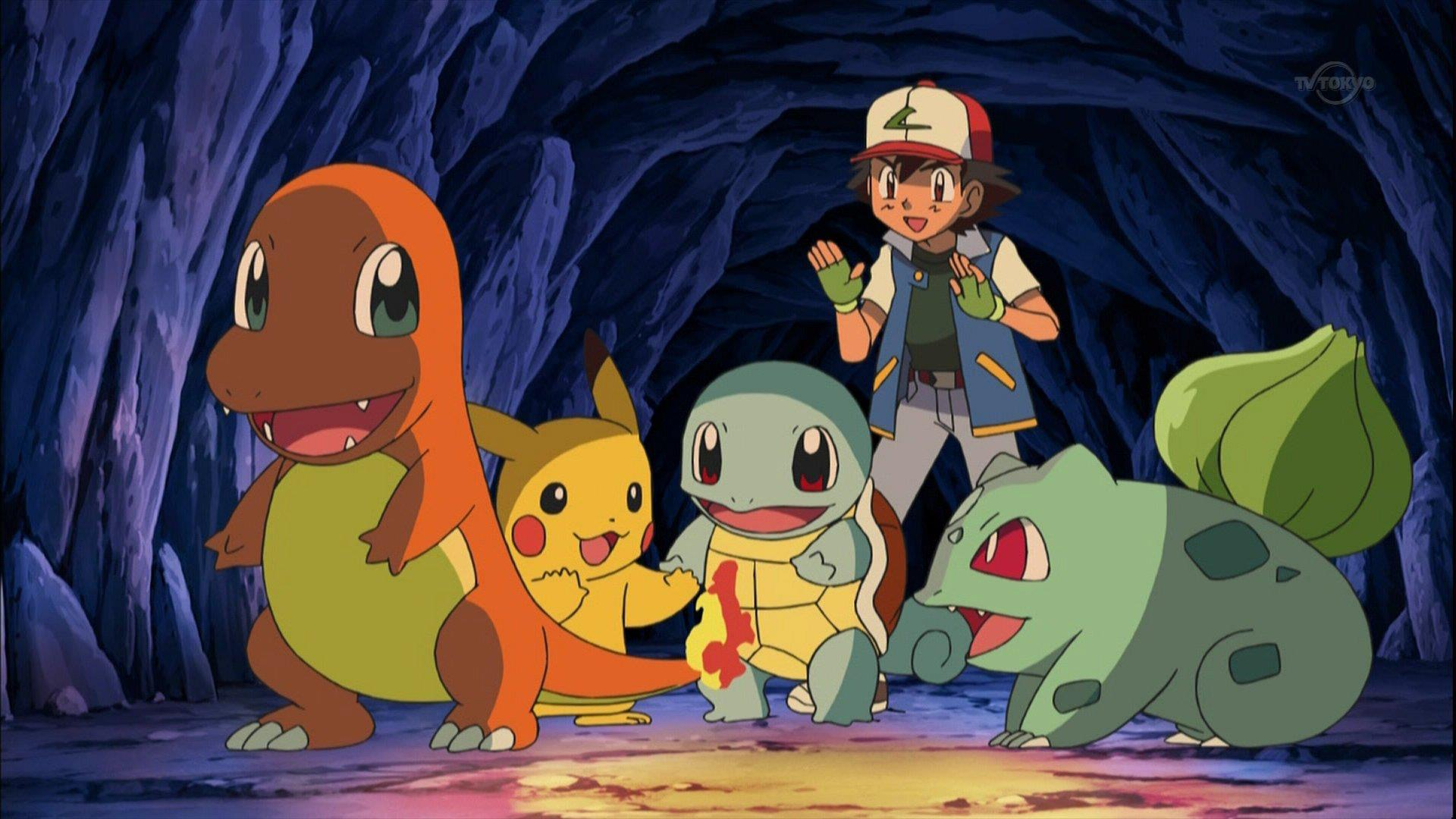 Does anyone have a link to a wallpaper size of this picture?? : pokemon