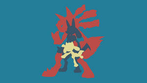 Riolu and Lucario - Evolution and Mega - Pokemon