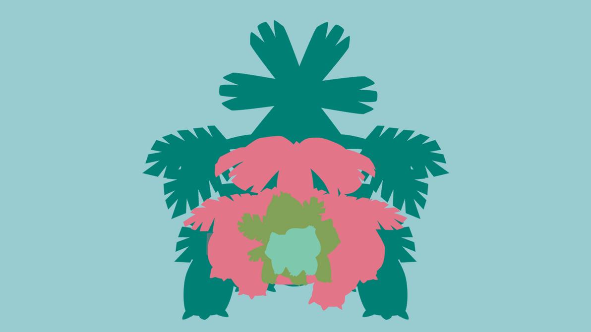 bulbasaur evolution wallpaper images - photo #9
