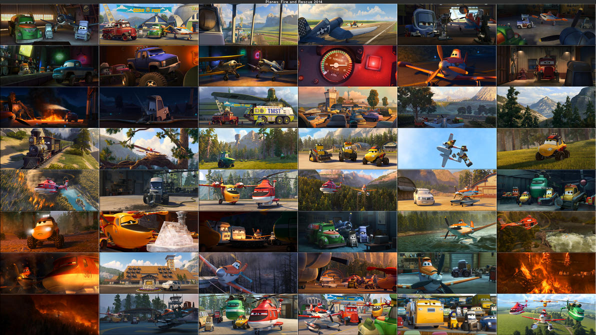 Planes fire and rescue 2014 by gt4tube on deviantart planes fire and rescue 2014 by gt4tube voltagebd Choice Image