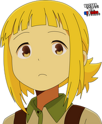 Sat-Chan - Vector - Mitsuboshi Colors by GT4tube