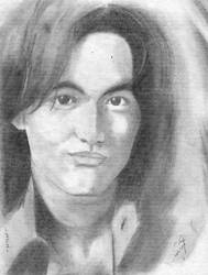 Jerry Yan by rajlorcan