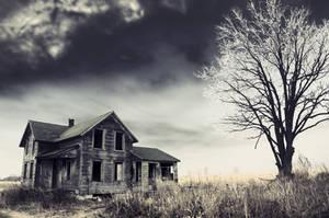 house by ZWincik