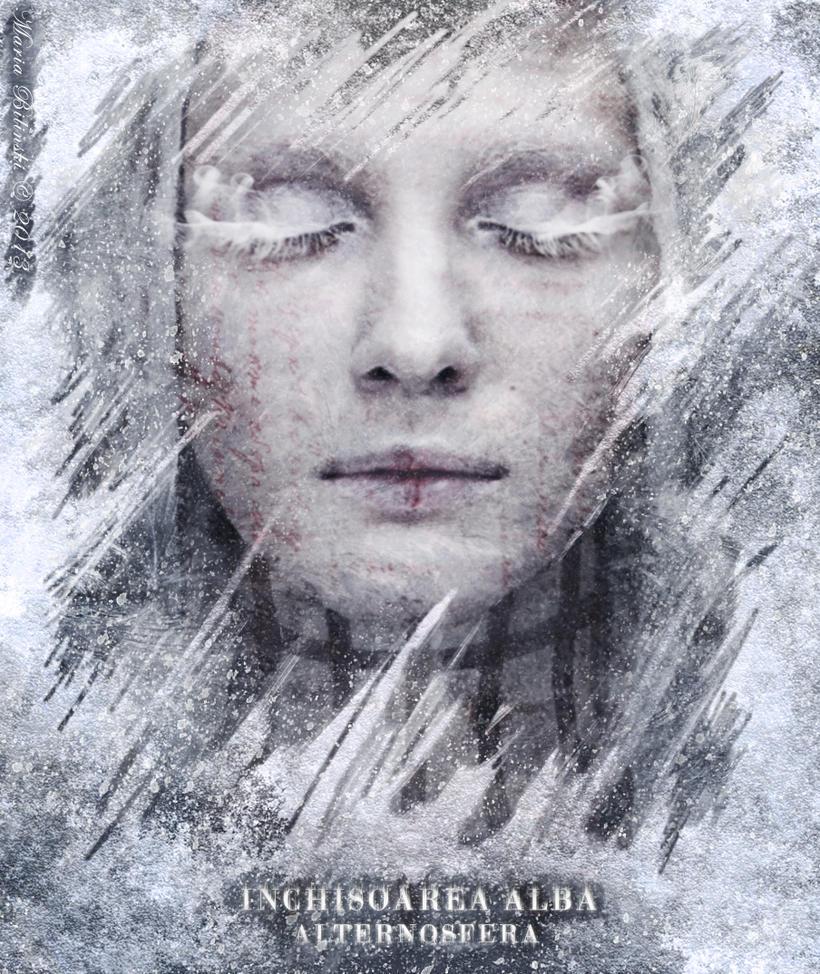 Alternosfera - Inchisoarea alba (The white prison) by MariaBilinski