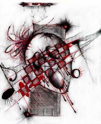 dark drawings by ixdefyxyou