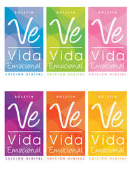 Imagen corporativa: Vida Emocional by Vincentburton