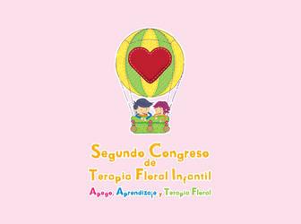 Segundo Congreso de Terapia Floral Infantil by Vincentburton