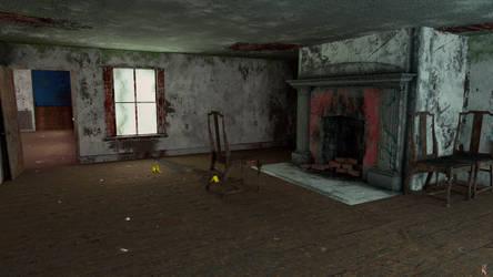 Dead Home by Ryakr