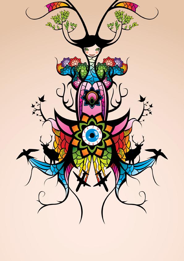 Tattoo by Yummygrubs