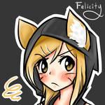 Emote : Felicity01