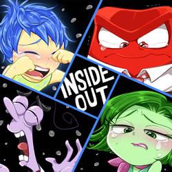 INSIDE OUT! -sadness-