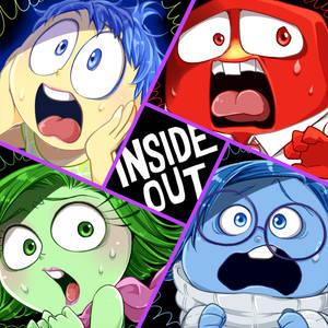 INSIDE OUT! -fear-