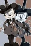 Mayor Mickey