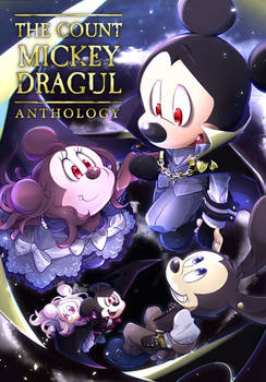 THE COUNT MICKEY DRAGUL ANTHOLOGY