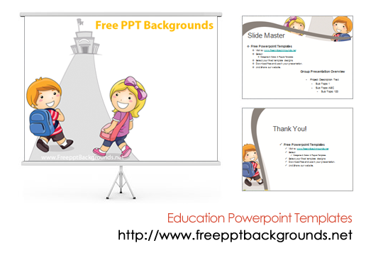 Education powerpoint templates by ppttemplates on deviantart education powerpoint templates by ppttemplates toneelgroepblik Gallery