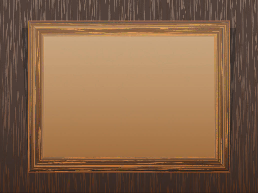 wood picture frame template - photo #30