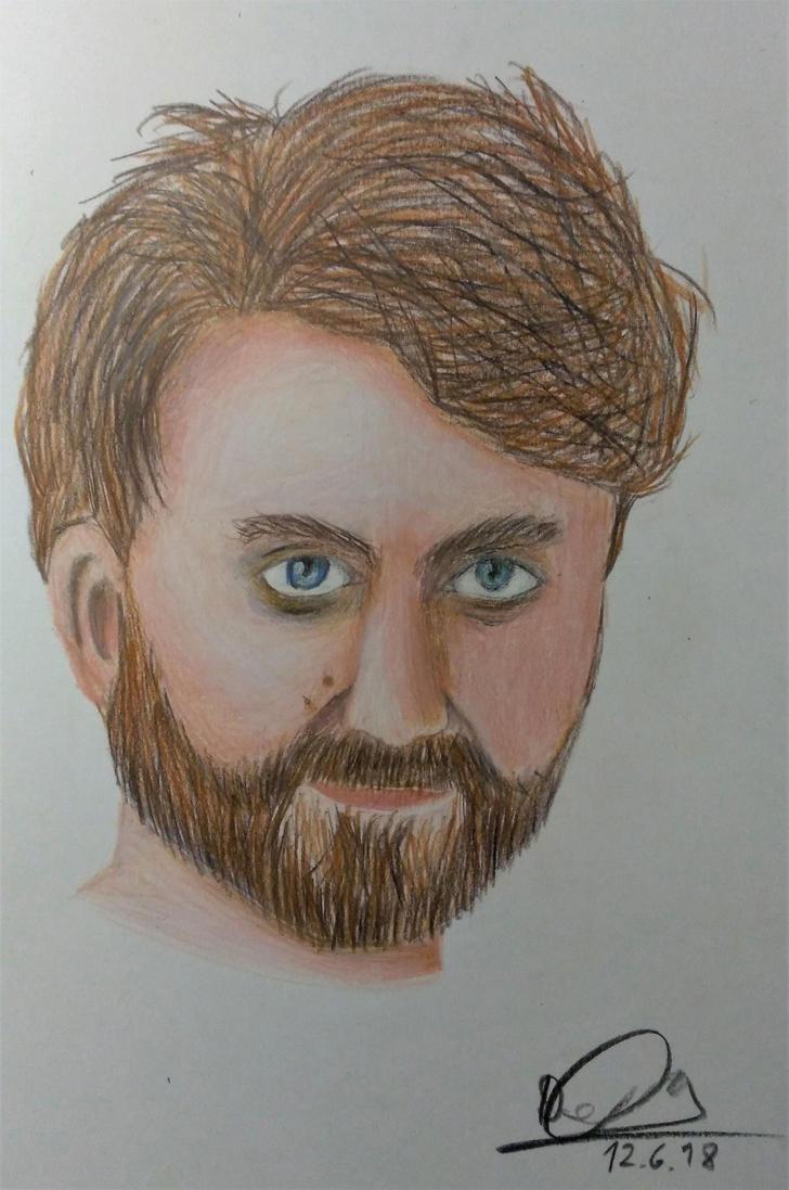 Poki (Jan Mueller Michaelis) by DaniCopic