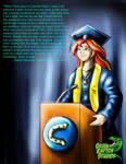 Graduation (Speech Version)