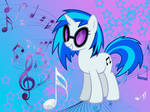 DJ PON-3 Wallpaper