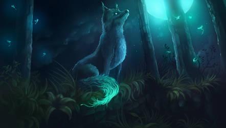 Magical Wildlife
