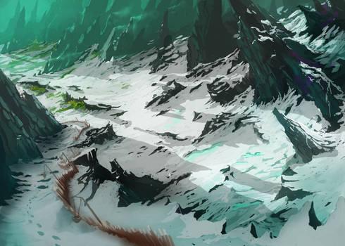 Northern Lands 1