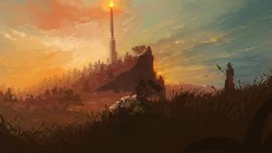 Fire Tower