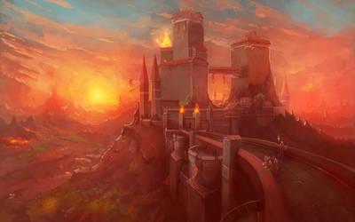 Yaridian Fortress