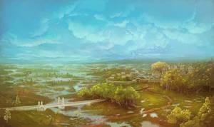 Talinor Wetlands