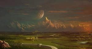 Imperial Plains