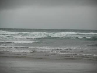 Ocean Waves by kadajs-kitsune
