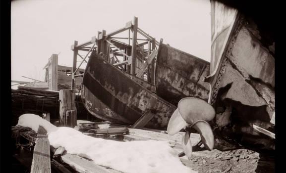 S.I. Ship Graveyard 02