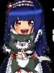 Alice and Neko