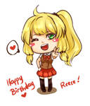 [Gift] Reese
