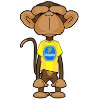 my monkey.. by tears-pain