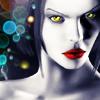 IC: Bloodrayne by EerieBean