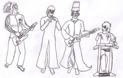 God Band