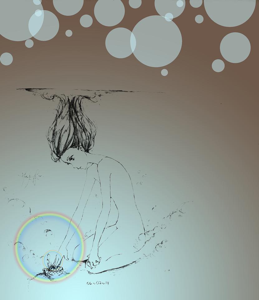 Inmersion temporal by akeru-no-haru