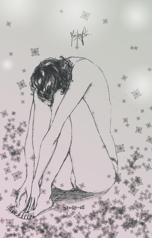 Introspection ~ by akeru-no-haru