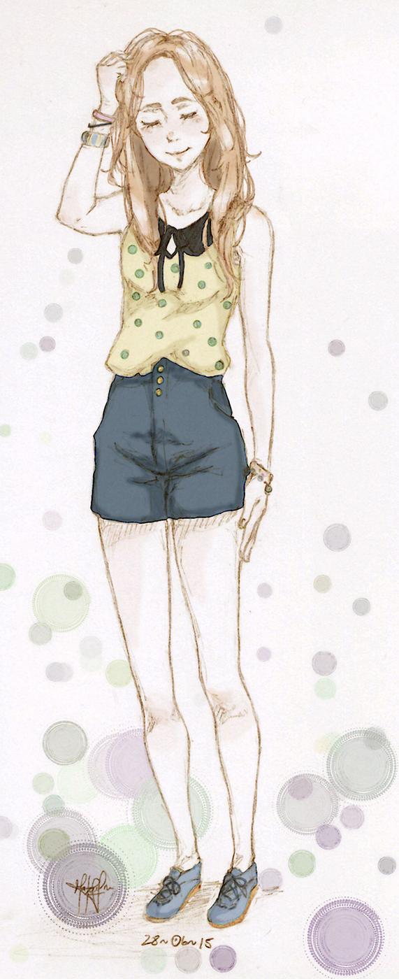 Memento ~ by akeru-no-haru