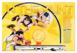 NBA Spread December 2005
