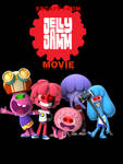 Escape from jelly jamm movie poster