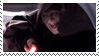 Palpatine Stamp by Gallant-Warrior
