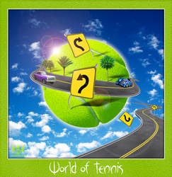 World Of Tennis Small